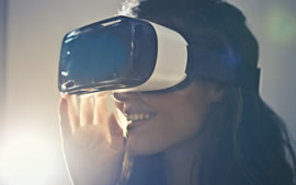 VR・AR・MRの制作及び開発